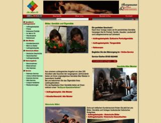 oel-bild.de screenshot