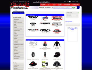 oemcycle.com screenshot
