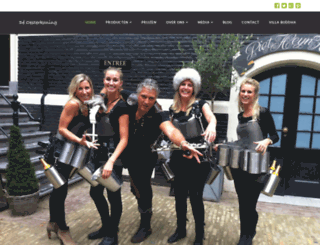 oesterkoning.nl screenshot