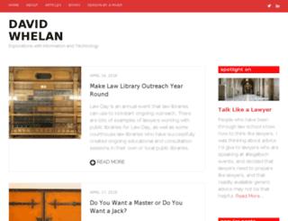 ofaolain.com screenshot