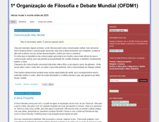 ofdm1.blogspot.com.br screenshot