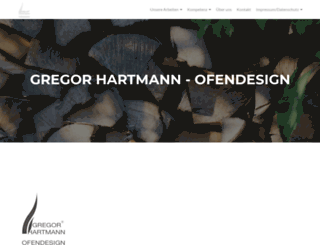 ofendesign.de screenshot