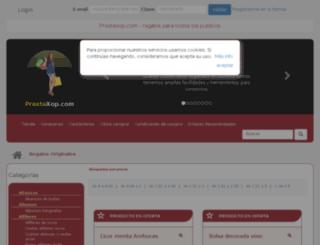ofertaloka.es screenshot