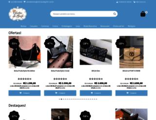 ofertasdegrife.com.br screenshot