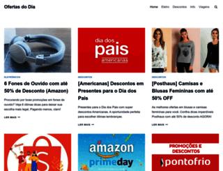 ofertasnodia.com.br screenshot