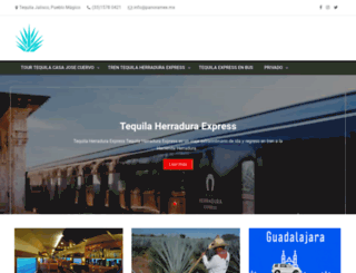 ofertasvivemexico.com.mx screenshot