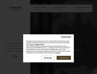 oferty.drirenaerisspa.pl screenshot