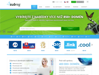 off.station.cz screenshot