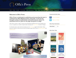 offaspress.co.uk screenshot