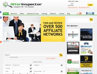 offerinspector.com screenshot