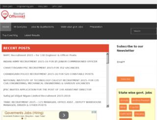 offermkt.com screenshot