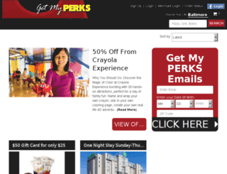 offers.cbslocal.com screenshot