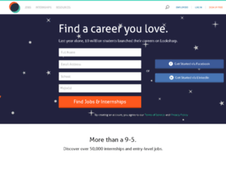 offers.looksharp.co screenshot