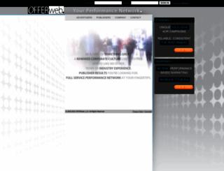 offerweb.net screenshot