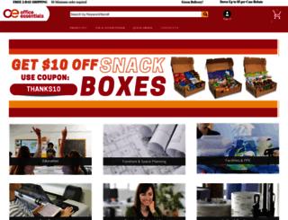 offess.com screenshot