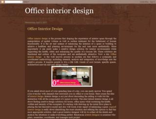 office-interior-designbd.blogspot.com screenshot