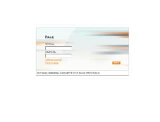 office-mlm.ru screenshot