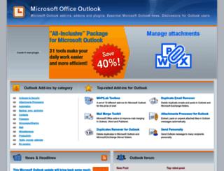 office-outlook.com screenshot