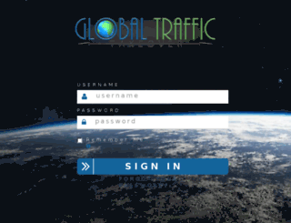 office.globaltraffictakeover.com screenshot