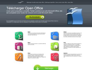 office.logiciel-france.com screenshot