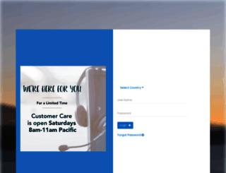 office.newearth.com screenshot