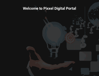 office.pixxeldigital.com screenshot