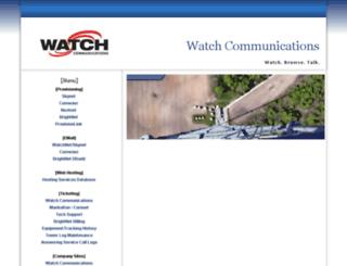office.watchtv.net screenshot