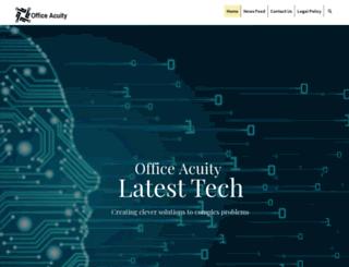 officeacuity.com screenshot