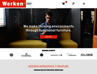 officedomain.com.au screenshot