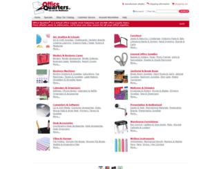 officequarters.com screenshot