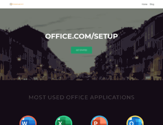 officesetupcom.us screenshot