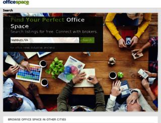 officespace.com screenshot
