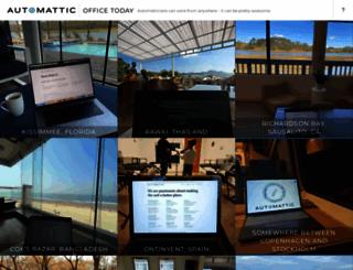 officetoday.wordpress.com screenshot