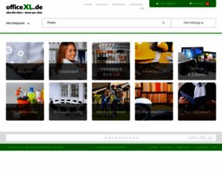 officexl.de screenshot