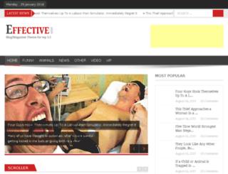 officialfunnyvideo.info screenshot
