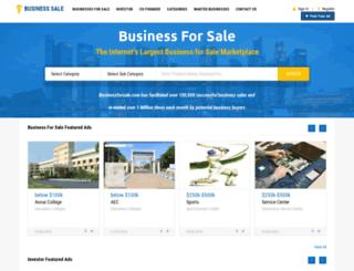 officialwebsiteforsale.com screenshot
