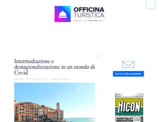 officinaturistica.com screenshot