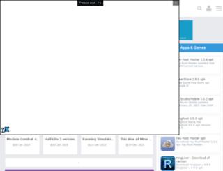 offline-install.blogspot.com screenshot