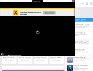 offline-install.blogspot.sg screenshot