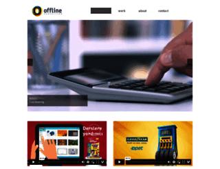offline.com.tr screenshot