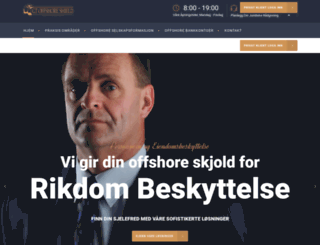 offshore.globaltradersacademy.org screenshot