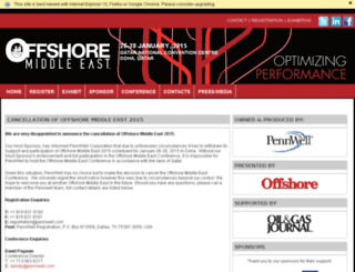 offshoremiddleeast.com screenshot
