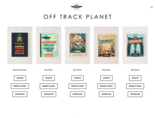 offtrackplanet.com screenshot