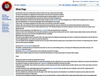 offwiki.org screenshot