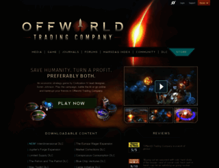 offworldgame.com screenshot
