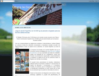 oficinaderechosciviles.blogspot.com.es screenshot