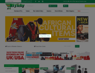 ofidy.com screenshot