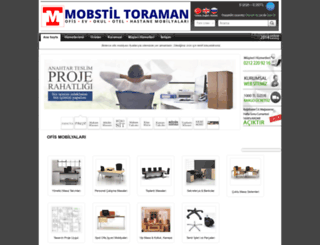 ofismobilyamt.com screenshot