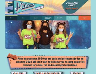 ofjcc.camp screenshot