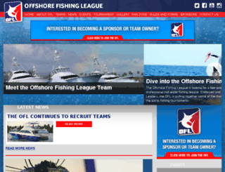 ofl.com screenshot